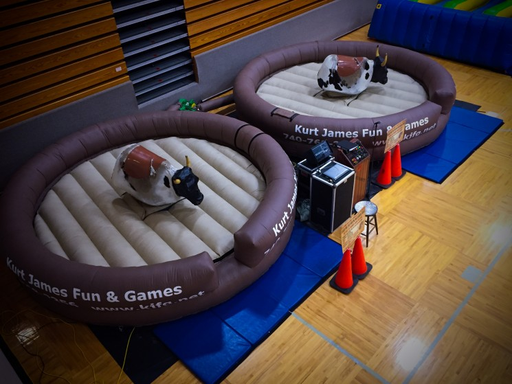Rent Mechanical bulls