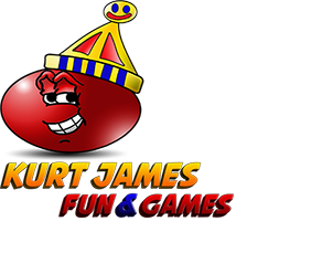 Bounce House party rental Kurt James Fun and Games