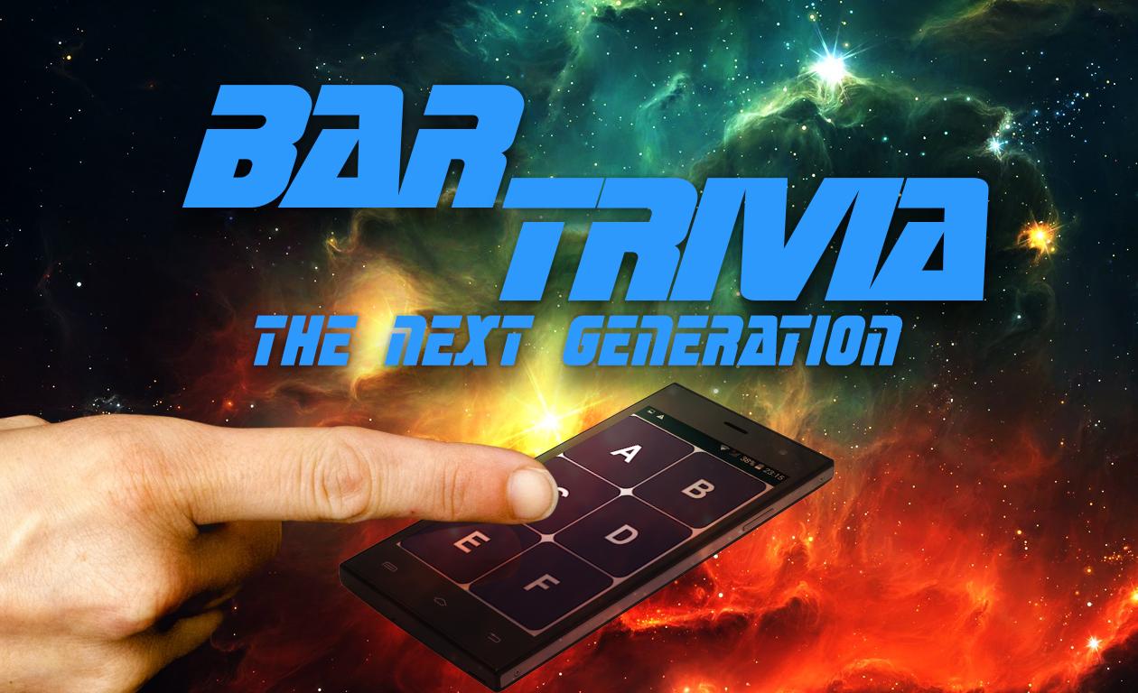 themed bar trivia